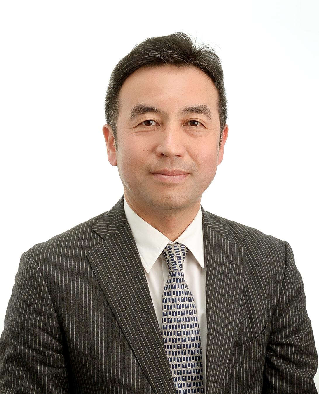 新会長に石川 義一氏が就任
