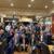 日本人会ワイン・テイステイング・クラブ4月例会(ラドクリフ・敦子 特別顧問を囲む会)実施報告